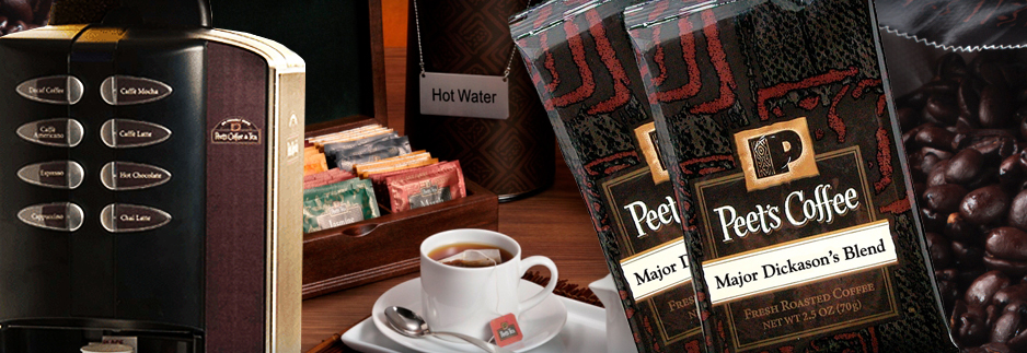 Peet's Coffee and Tea, Peet's Colibri